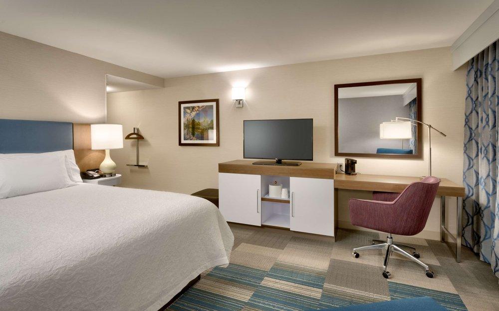 Hampton Inn & Suites Pocatello - Pocatello