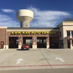 kwik kar auto center 26 reviews auto repair 3280 legacy dr frisco tx phone number yelp. Black Bedroom Furniture Sets. Home Design Ideas