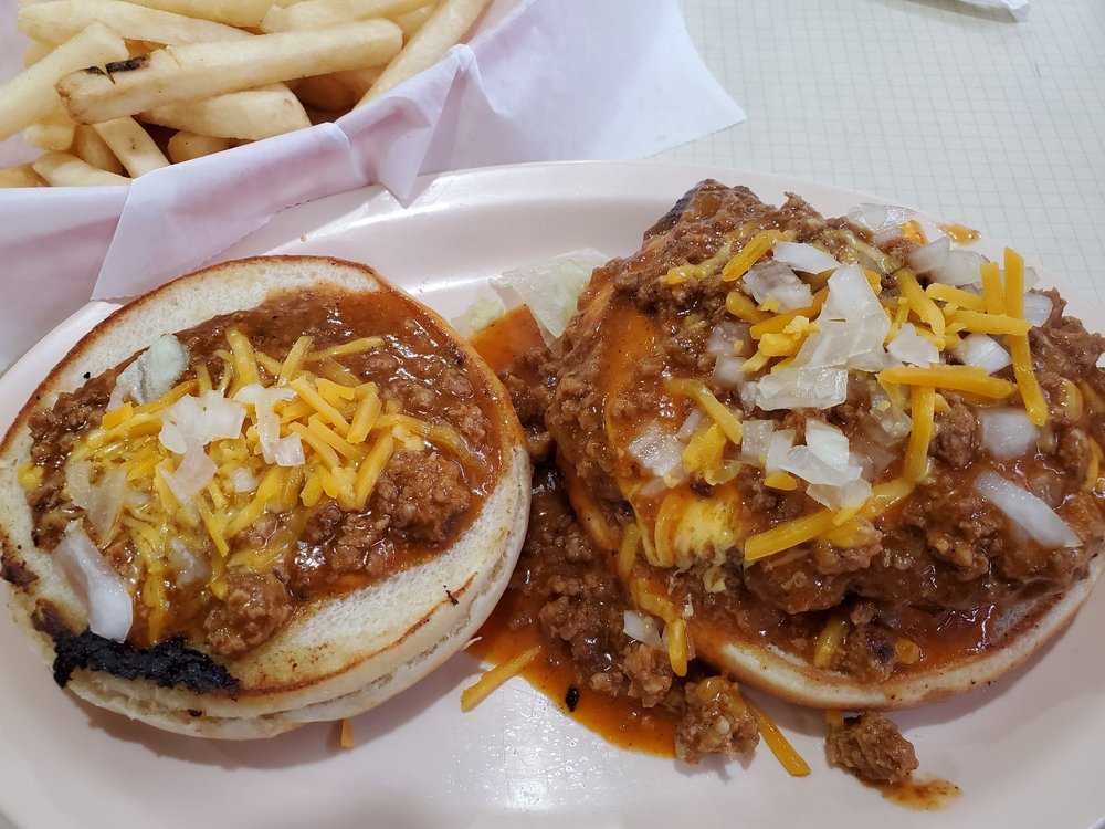 Kinfolks Restaurant: 4817 NW Stallings Dr, Nacogdoches, TX