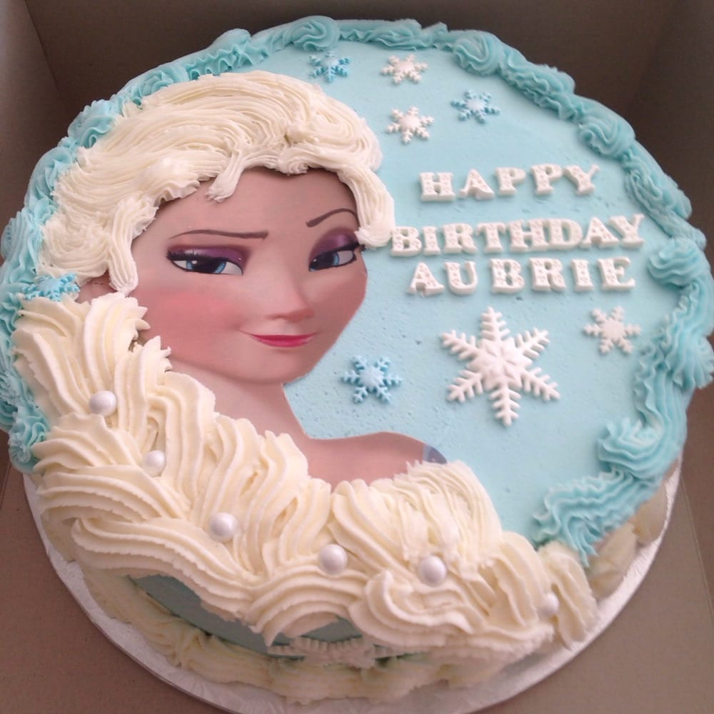 Audrey's Specialty Cakes
