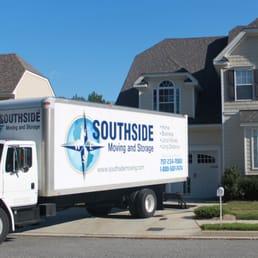 Photo Of Southside Moving Storage Virginia Beach Va United States