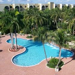 Photo Of Fontainebleau Milton Apartments   Miami, FL, United States.  Refreshing Swimming Pool