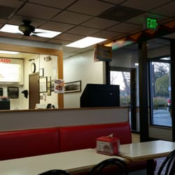 Photo Of Jimboy S Tacos Auburn Ca United States Inside