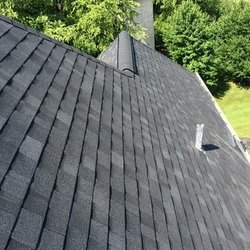 Photo Of Bone Dry Roofing Louisville Ky United States Install New Owens