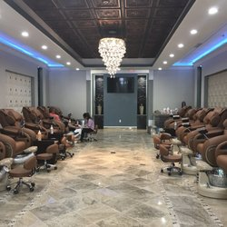 Grand Blanc Nails & Spa - Nail Salons - 6228 S Saginaw Rd, Grand ...