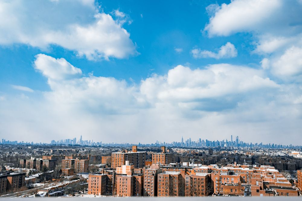 Parker Towers: 104-20 Queens Blvd, Queens, NY