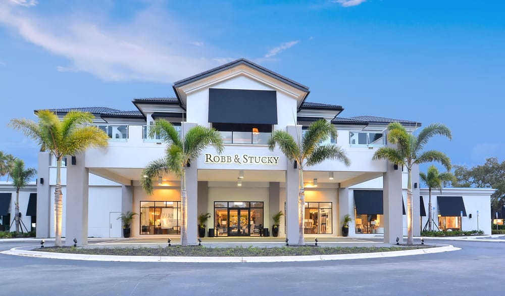 Robb Stucky Furniture Stores 7557 S Tamiami Trl Sarasota Fl Reviews Phone Number Yelp