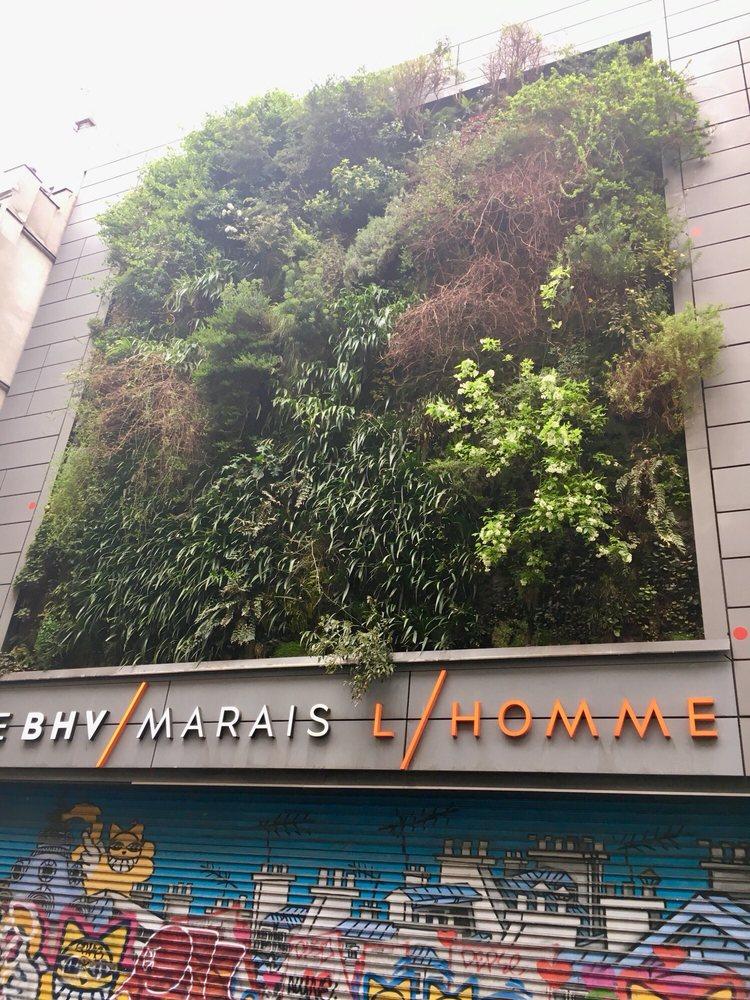 BHV Marais L'Homme 15 photos & 21 avis Vêtements pour