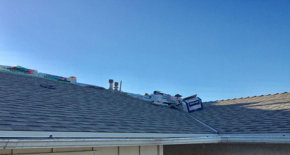 B&M Roofing: Ontario, CA