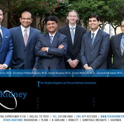 Texas Kidney Institute - 11 Photos - Nephrologists - 9900 N