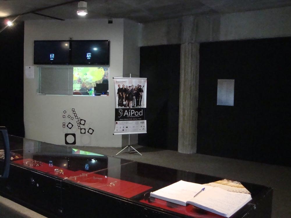 Teatro MuBE Nova Cultural