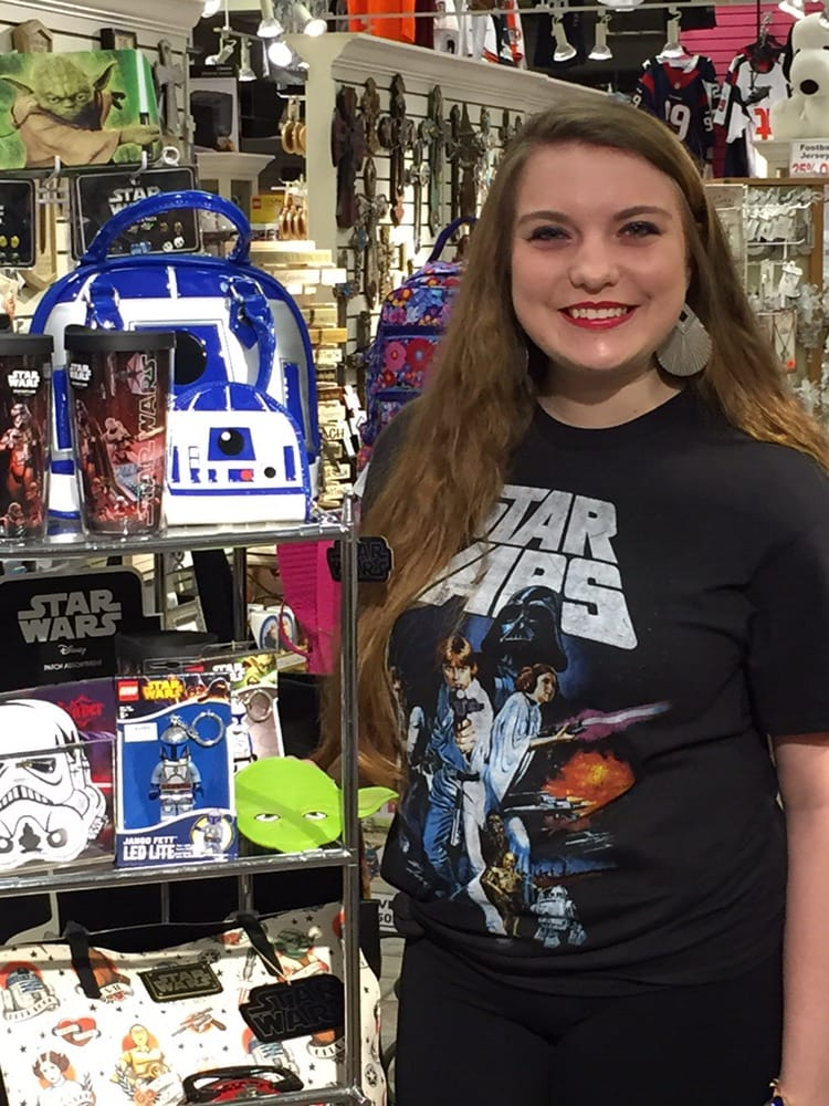 Our STAR WARS Midnight Launch Yelp Delectable Quips N Quotes