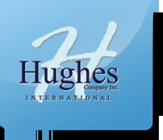 Hughes Company Inc: 1200 W James St, Columbus, WI