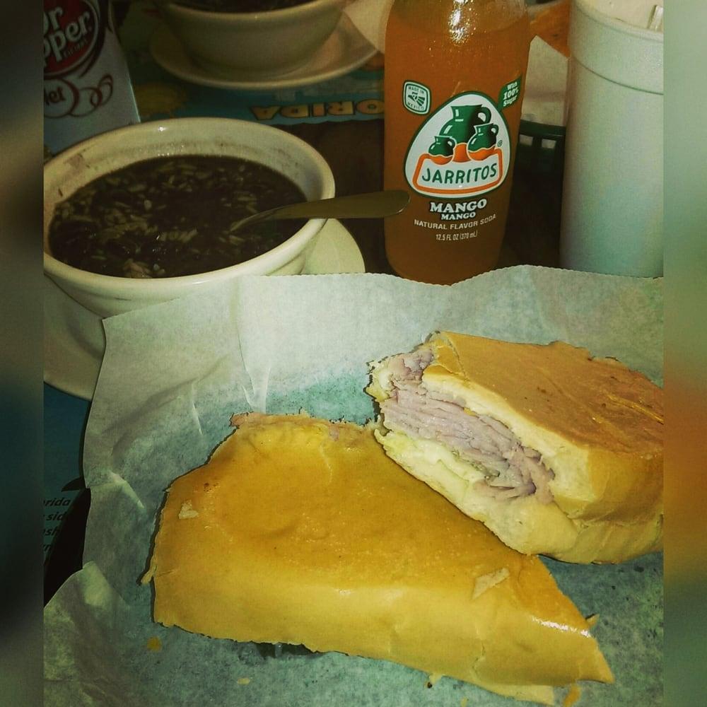Elena S Cuban Cafe Reviews