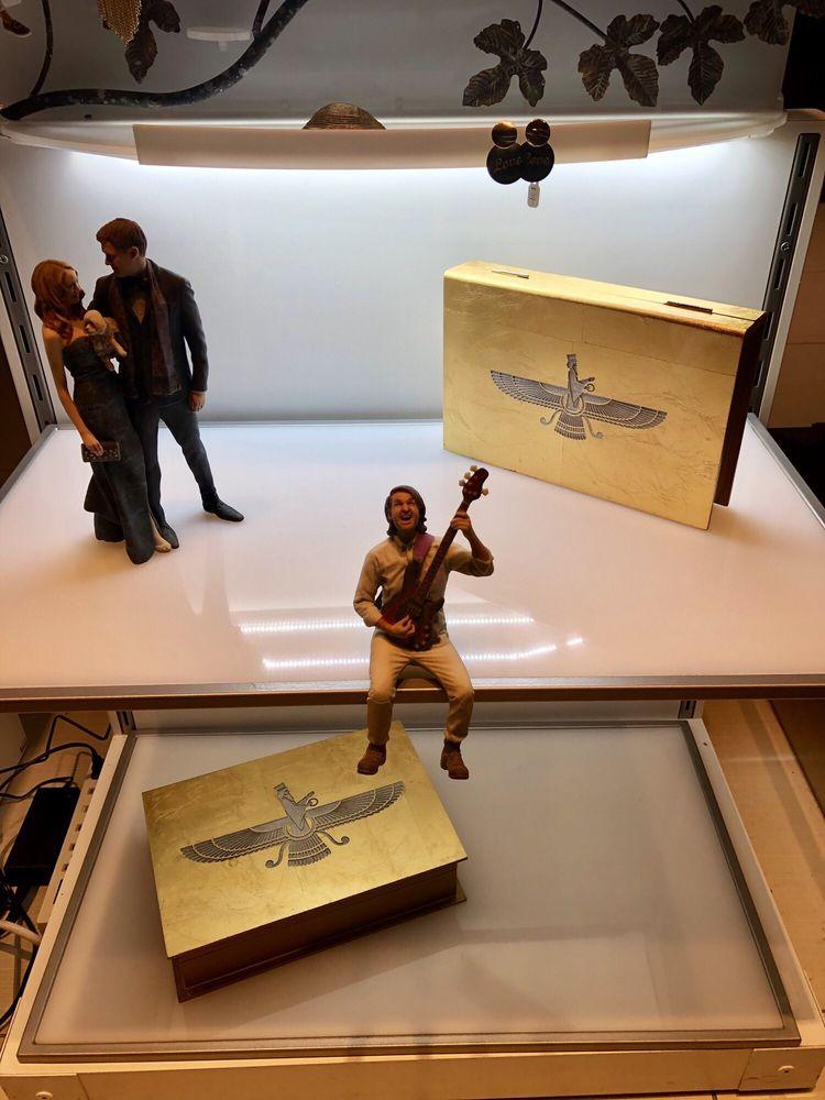 Doob 3D - 16 Photos - 3D Printing - 7007 Friars Rd, Linda