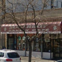 Sugarboy Bakery Cafe Bronx Ny