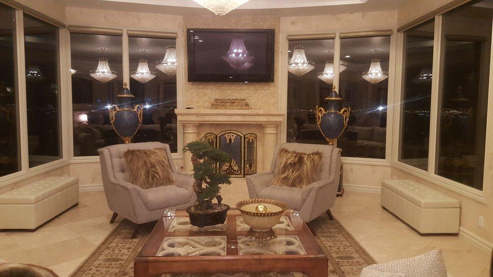 Distinctive Interiors & Design