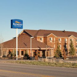 Photo Of Baymont Inn And Suites Pinedale Wy United States