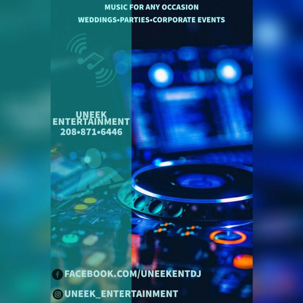 A Uneek Entertainment: Sumter, SC