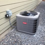 Home Heating Cooling