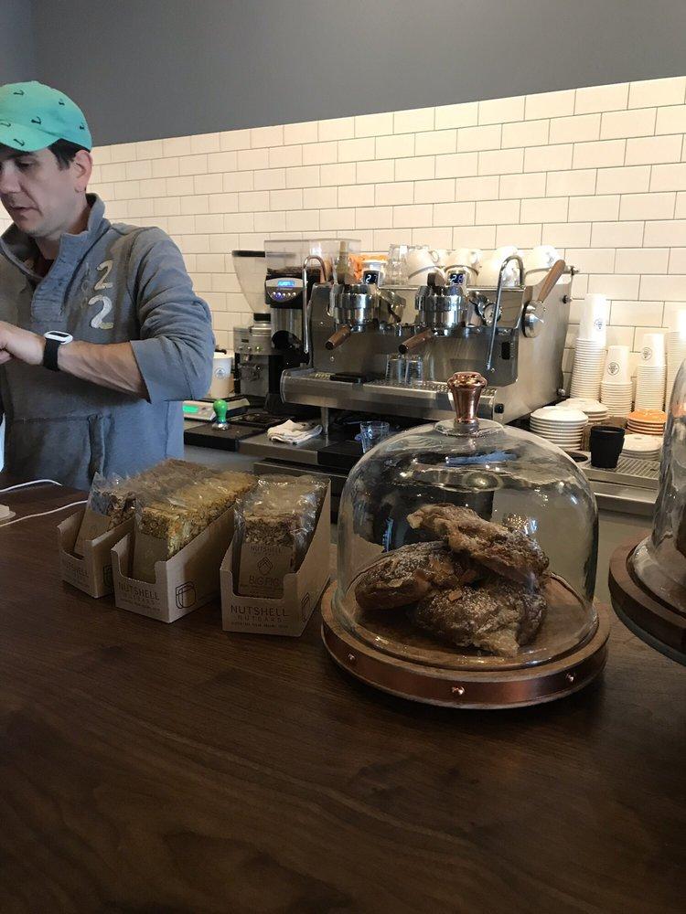 Turning Point Coffee and Wine Bar: 55 High Ridge Rd, Stamford, CT