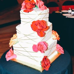 Photo Of Cake Candy Designs By Mary