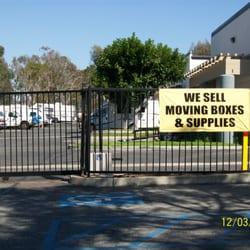 Photo Of Stor It Self Storage   San Juan Capistrano, CA, United States