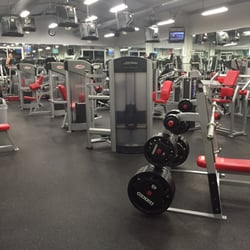 Photo Of World Gym Ocean View De United States