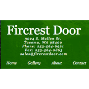 ... Photo of Fircrest Pre-Fit Door - Tacoma WA United States  sc 1 st  Yelp & Fircrest Pre-Fit Door - Door Sales/Installation - 3024 S Mullen St ... pezcame.com