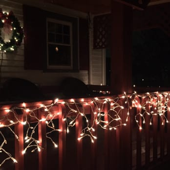 Photo of Residential Electric - Bloomington IL United States. Outdoor lights made possible & Residential Electric - 22 Photos - Electricians - 2 Ash St ...