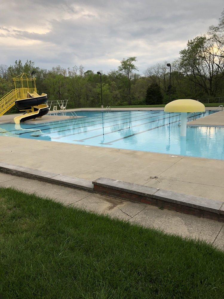 Black Oak Swim Club: 1570 Ambridge Rd, Dayton, OH