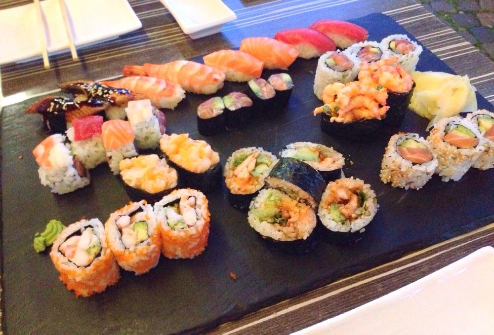 sushi paderborn