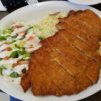 Zad Restaurant Cafe Mississauga On
