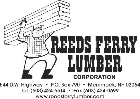 Reeds Ferry Lumber: 544 Daniel Webster Hwy, Merrimack, NH