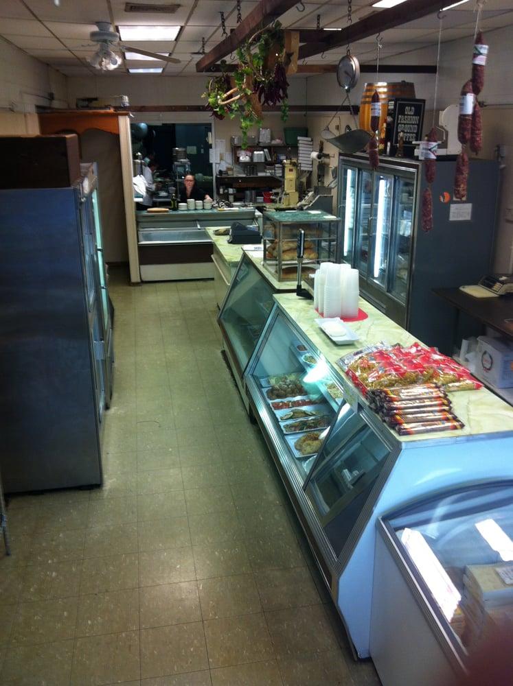 Mascali-Larkfield Pasta: 277 Larkfield Rd, East Northport, NY