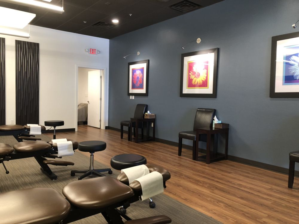 The Joint Chiropractic: 1946 S Signal Butte Rd, Mesa, AZ