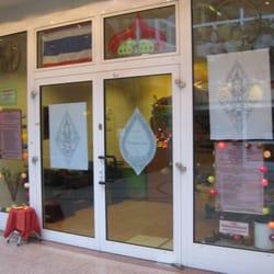 Thai massage hanauer landstraße frankfurt