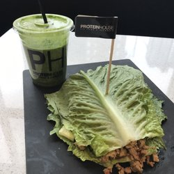 The best 10 juice bars smoothies near power light district photo of proteinhouse mozeypictures Image collections