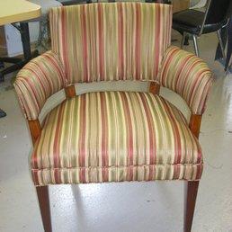 Photo Of Bobu0027s Custom Upholstery   Staunton, VA, United States