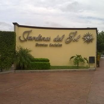 Jardines del sol 10 rese as locales para eventos blvd federico ben tez 15300 5 y 10 - El jardin del sol ...