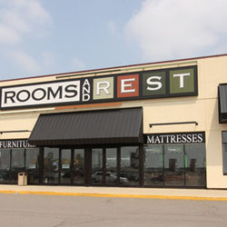Rooms and Rest - 10 Photos - Furniture Stores - 1760 E Madison Ave ...