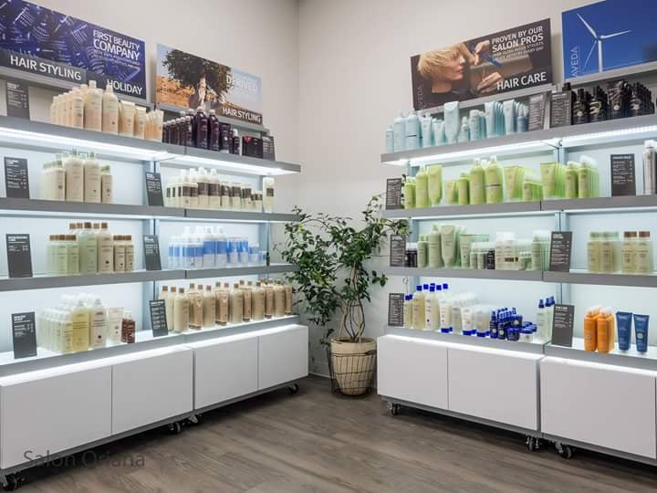 We exclusively carry the full line of aveda hair color - Bloomington hair salon ...