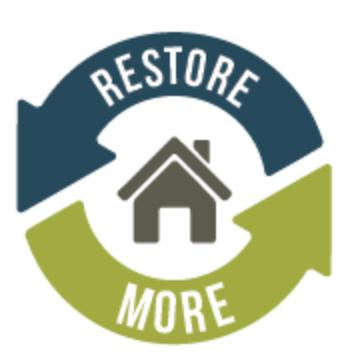 Restore More: 5757 Douglas Ave, Racine, WI