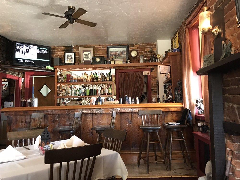 Cashtown Inn: 1325 Old Rt 30, Cashtown, PA