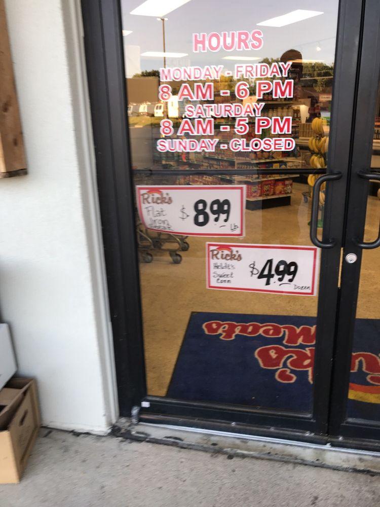 Rick's Meats: 2929 N 204th St, Elkhorn, NE