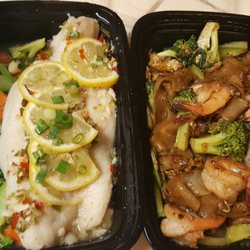 photo of moo pa long beach ca united states lemon sole and - Mays Kitchen