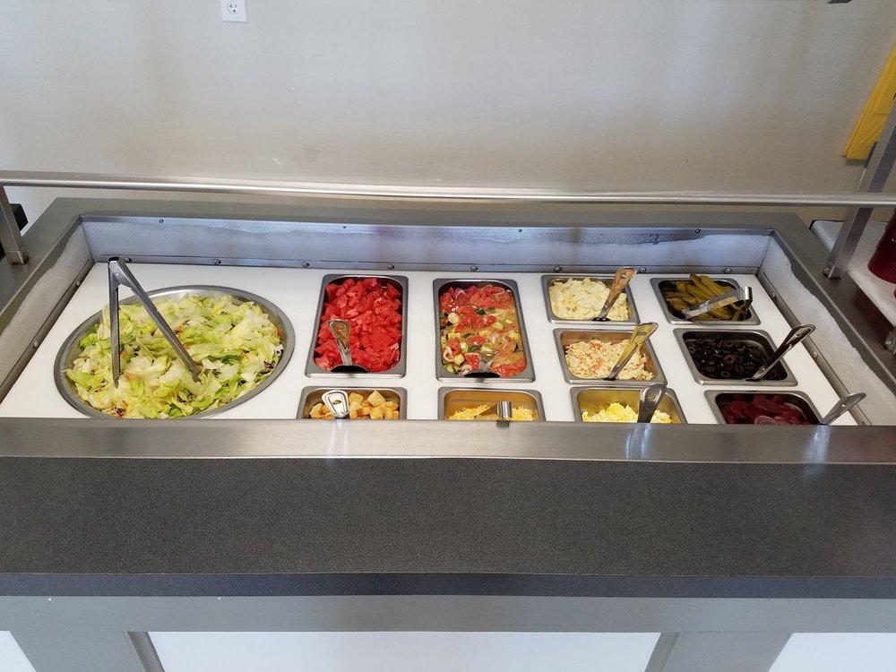 The Lunch House: 2265 Court St, Port Allen, LA