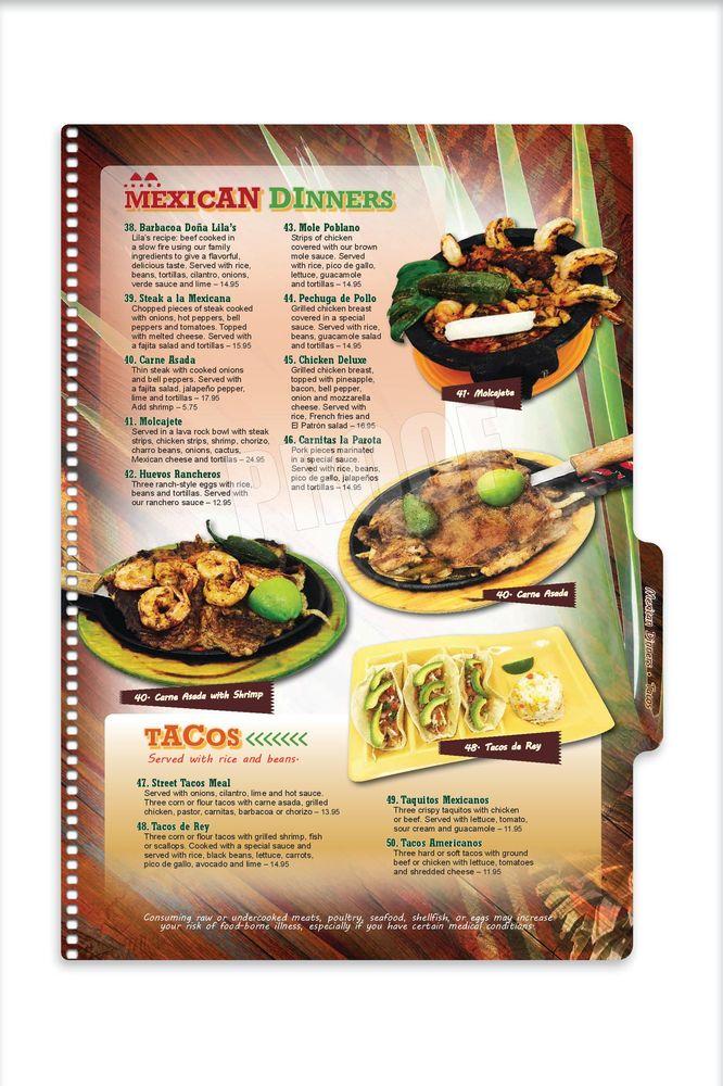 El Patron Mexican Grill: 4514 Hwy 90, Pace, FL