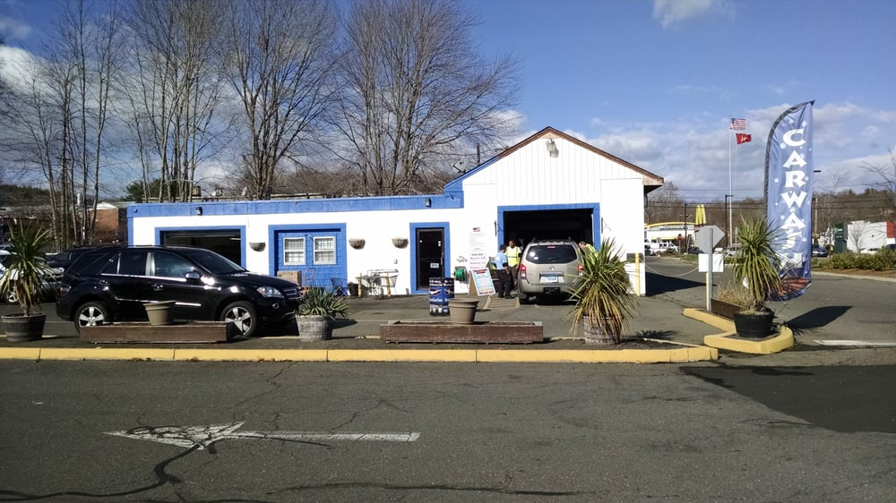 Auto Spa Car Wash Middletown Ct