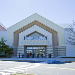 Hamilton Mall - Shopping Centers - 4403 E Black Horse Pike, Hamilton
